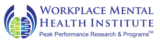 Workplace Mental Health Institute logo